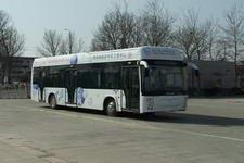 12米|23-35座福田燃料电池混合动力城市客车(BJ6123C6N4D)