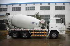FYG牌FYG5258GJB型混凝土搅拌运输车图片