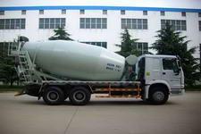 FYG牌FYG5257GJB型混凝土搅拌运输车图片