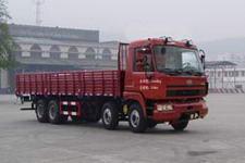 力帆国三前四后八货车280马力12吨(LFJ1240G1)