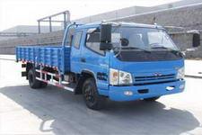 欧铃国三单桥货车124马力12吨(ZB1160TPG3S)