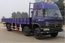 楚风国三前四后四货车211马力10吨(HQG1200GD3)