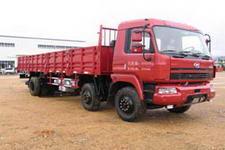 凯沃达国三前四后四货车220马力10吨(LFJ1205G1)