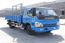 欧铃国三单桥货车116马力11吨(ZB1150TPF5S)