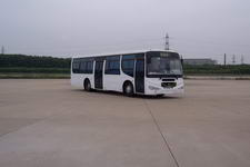 10.7-11米|23-40座扬子江城市客车(WG6110NQE)