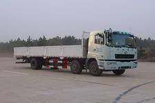华菱之星国三前四后四货车200马力10吨(HN1200P24E3M3)