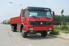 豪泺越野载货汽车(ZZ2257M4357C1)
