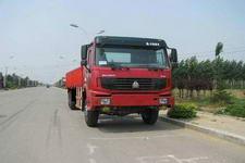 豪泺越野载货汽车(ZZ2257M4657C1)