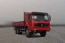 豪泺越野载货汽车(ZZ2257M5257C1)