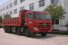 华威驰乐前四后八自卸车国三290马力(SGZ3280DFL3A13)