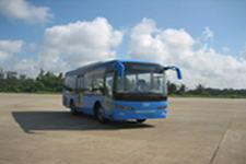 9米|16-31座南车时代城市客车(TEG6900GJ)