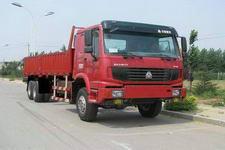豪泺越野载货汽车(ZZ2257M3857C1)