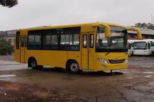 7.2米|11-24座衡山城市客车(HSZ6720GJ)