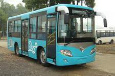 7.2米|11-24座衡山城市客车(HSZ6730GJ)
