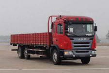 江淮格尔发国三前四后四货车180-194马力15-20吨(HFC1257K1R1T)