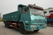 天牛牌TGC3255SC型自卸汽车