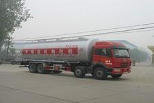 楚胜牌CSC5312GFLC型粉粒物料运输车