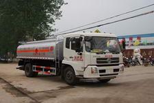 楚胜牌CSC5140GHYD型化工液体运输车