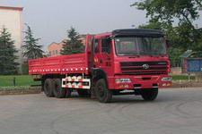 红岩后双桥,后八轮货车231马力13吨(CQ1254TKT434)