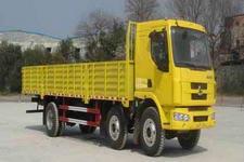 乘龙国三前四后四货车190马力8吨(LZ1160RCM)