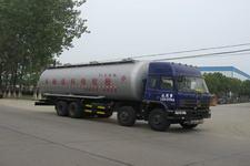 楚胜牌CSC5311GFL型粉粒物料运输车