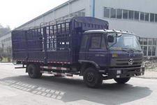 江铃重汽国三单桥仓栅式运输车160-190马力5-10吨(SXQ5160CYS)