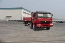 黄河国三前四后四货车190马力9吨(ZZ1174G50C5C1)