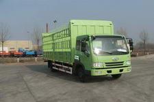 一汽解放国三单桥仓栅式运输车137-143马力5-10吨(CA5163CLXYP9K2L4AE)