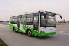 8.2米|10-31座吉江城市客车(NE6820D2)