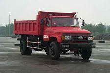 解放牌CA3165K2E型�L�^柴油自卸汽��D片