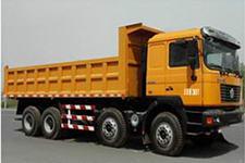 天牛牌TGC3308SH型自卸汽车