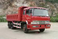 柳特神力牌LZT3242P2K2E3T1A92型平头自卸汽车图片