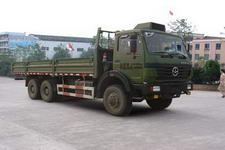 铁马国三后双桥,后八轮货车290马力13吨(XC1256E3)
