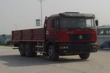 陕汽越野载货汽车(SX2255JR465C)