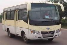 6.6米|12-18座长鹿城市客车(HB6660G)