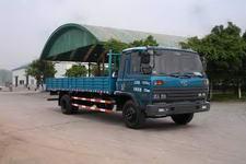 嘉龙国三单桥货车140马力6吨(DNC1120G1-30)