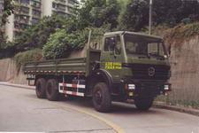铁马国三后双桥,后八轮货车290马力14吨(XC1256F3)