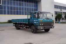 嘉龙国三单桥货车140马力6吨(DNC1120G-30)