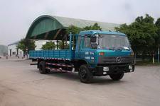 嘉龙国三单桥货车140马力6吨(DNC1121G-30)