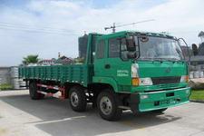 福建国三前四后四货车220马力8吨(FJ1161MB)