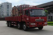 福建国三前四后八货车260马力12吨(FJ1241MB)