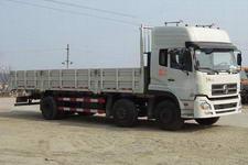 东风国三前四后四货车211马力10吨(DFL1203A1)