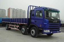 江淮格尔发国三前四后四货车200-233马力10-15吨(HFC1202KR1K3)