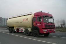 勤宏牌SQH5310GSLQ型散装物料运输车图片