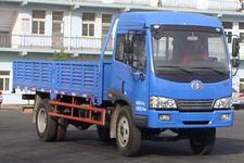 青岛解放国三单桥平头柴油货车163-170马力5-10吨(CA1127PK2EA80)