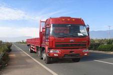 凯沃达国三前四后四货车271马力14吨(LFJ1251G1)