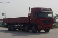 陕汽重卡国三前四后八货车307-345马力15-20吨(SX1315NR406C)