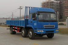 福建国三前四后四货车180马力8吨(FJ1160MBA)