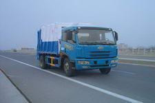 4-12方压缩式垃圾车厂家直销价格最便宜