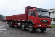 青特前四后八自卸车国三290马力(QDT3300CC95)